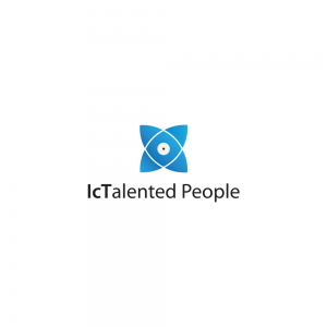 Logo IcTalented People