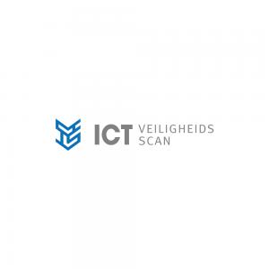 Logo ICT Veiligheidsscan