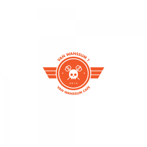 Logo Darts VWC 1