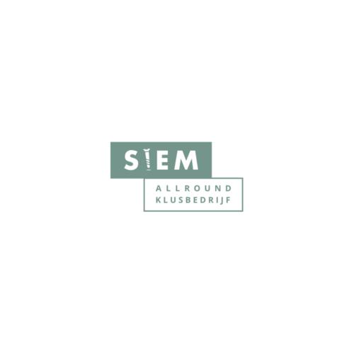 Logo klusbedrijf Siem Allround