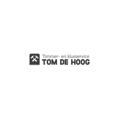 Logo Timmer en klusservice Tom de Hoog