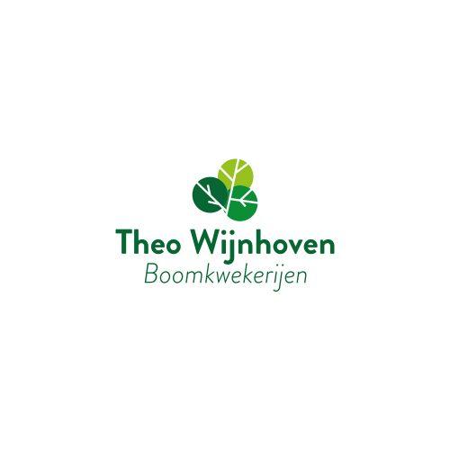 Logo Theo Wijnhoven Wanssum