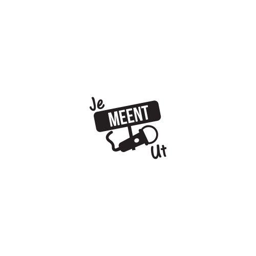 Logo Je Meent Ut