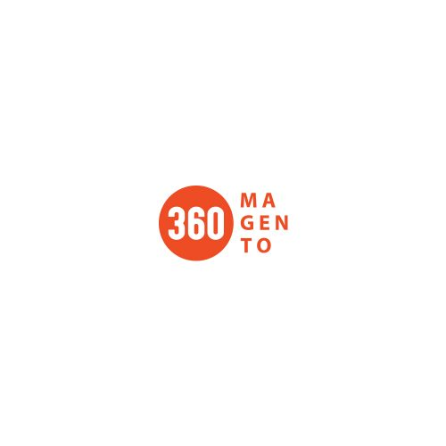 Logo 360 Magento