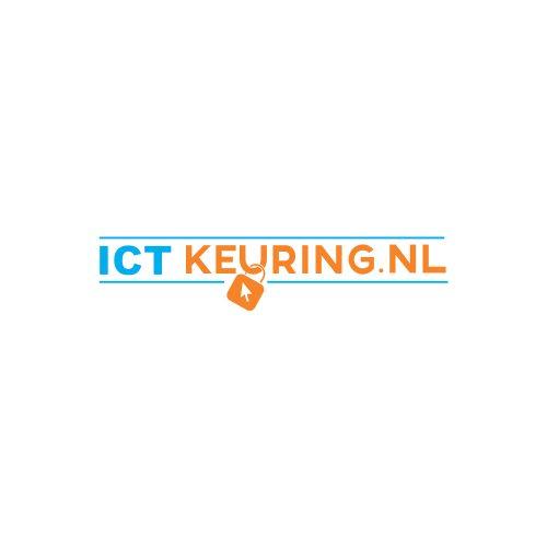 Logo ICT keuring