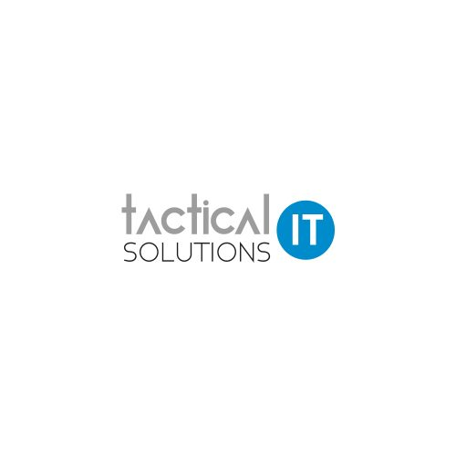 Logo tactical IT Solutions