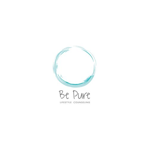 Logo Be Pure Maastricht