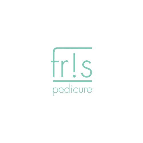 Logo Fris Pedicure Meterik