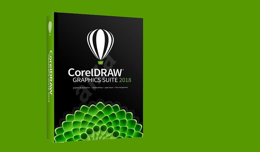 Logo ontwerpen met corel draw