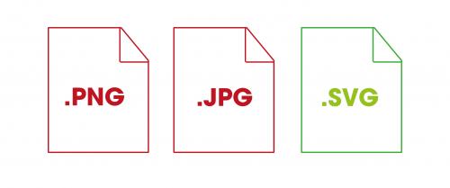 .PNG .JPG .SVG