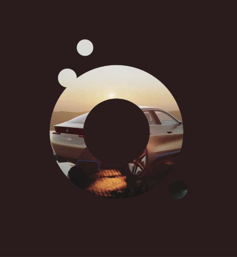 Nieuw logo BMW i4