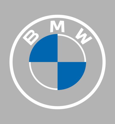 Nieuw logo BMW 2020
