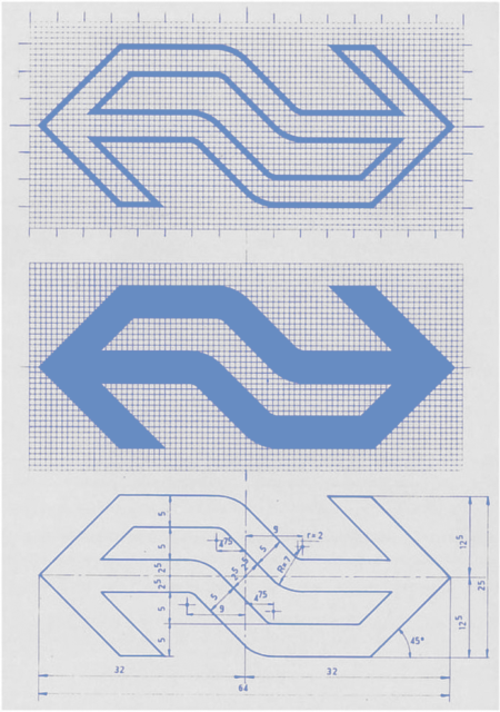 Blueprint Logo NS