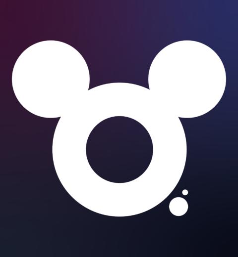 Ontwikkelingen van het Disney Logo door logospot.nl