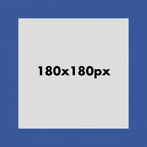 Afmetingen Facebook zakelijke profielfoto