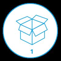 Logo laten ontwerpen stap 1