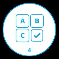 Logo laten ontwerpen stap 4