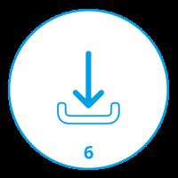 Logo laten ontwerpen stap 6